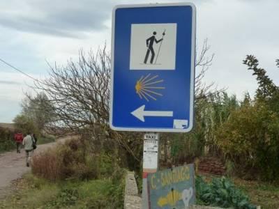 Enología en Rioja - Senderismo Camino de Santiago; almeria senderismo